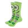 Disney Adult Socks - Mike Wazowski