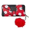 Disney Loungefly Wallet - Minnie Mouse