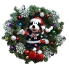 Disney Holiday Wreath - Goofy - Christmas