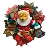 Disney Holiday Wreath - Winnie The Pooh - Christmas