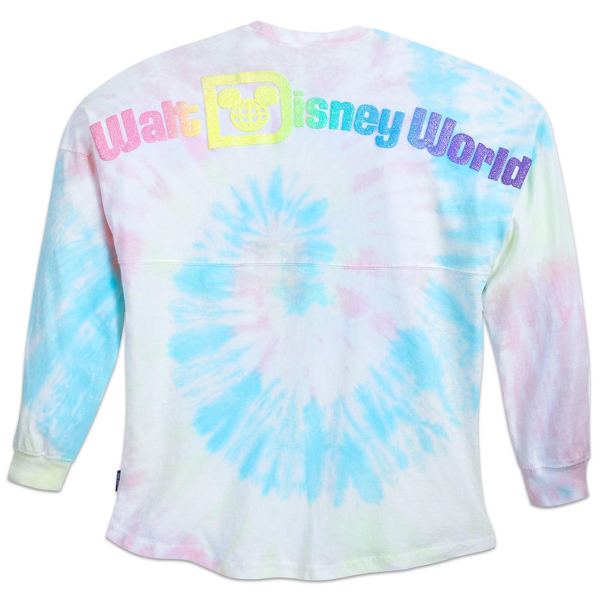 e5ec5b772 Disney Adult Shirt - Disney World Spirit Jersey - Cotton Candy