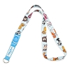 Disney Lanyard - Disney Cats and Disney Dogs - Reversible