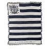 Disney Throw Blanket - Disney Cruise Line - Americana