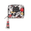 Disney Loungefly Wallet - Mickey and Minnie