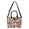 Disney Loungefly Satchel - Mickey and Minnie Mouse