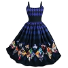 Disney Women's Dress - The Dress Shop - Disney Villains