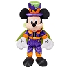 Disney Plush - Halloween Mickey Mouse - 17''