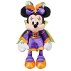 Disney Plush - Halloween Minnie Mouse - 16''