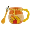 Disney Coffee Cup and Spoon Set - Winnie the Pooh