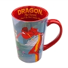 Disney Coffee Cup - Mushu - Dragon Not Lizard
