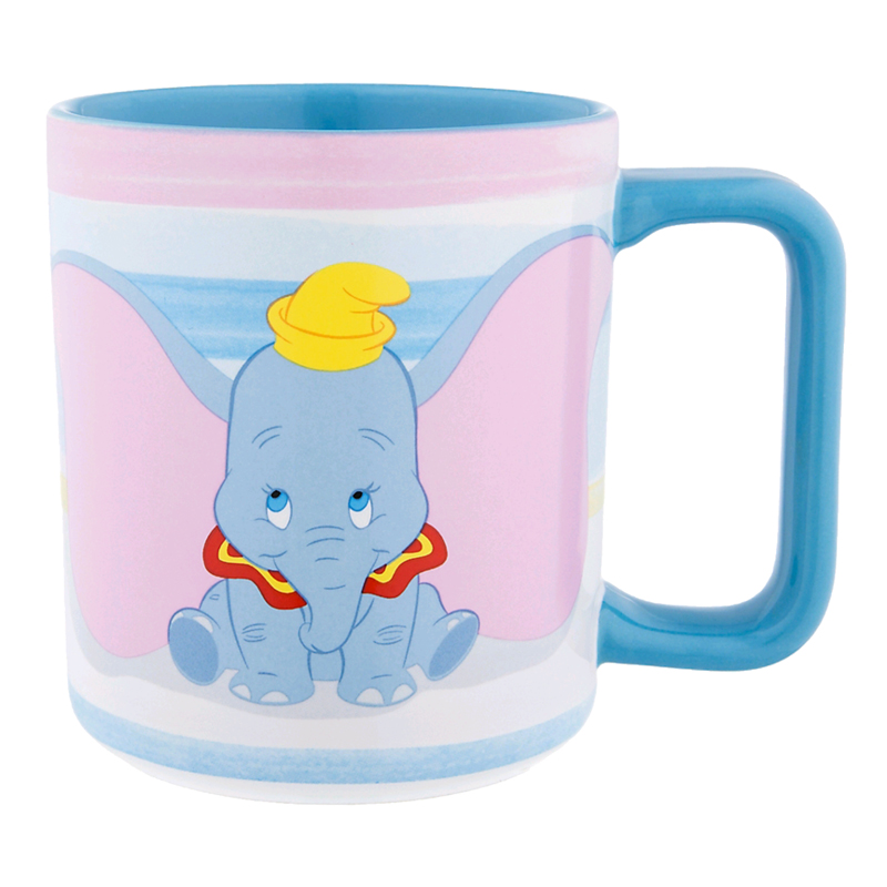 76b16320ce Add to My Lists. Disney Coffee Cup - Character Quotes - Dumbo