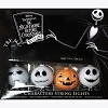 Disney Nightmare Before Christmas String Lights - 25 Years of Fright