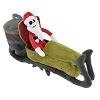 Disney Plush - Jack Skellington Nightmare Before Christmas - Sleigh