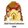 Disney Halloween Pin - 2018 Trick or Treat - Jafar