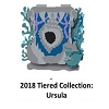 Disney Halloween Pin - 2018 Trick or Treat - Ursula