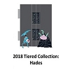 Disney Halloween Pin - 2018 Trick or Treat - Hades