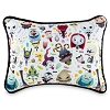 Disney Throw Pillow - Nightmare Before Christmas by Maruyama