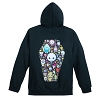 Disney Adult Hoodie - Nightmare Before Christmas Zip Hoodie by Maruyama