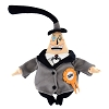 Disney Plush - Jack Skellington Nightmare Before Christmas - Mayor