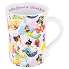 Disney Coffee Cup - Princess - Live Your Dreams