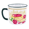 Disney Coffee Mug - Belle - I Want Adventure