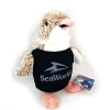 SeaWorld Plush - Wonder Twin Adelie Penguin
