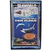 SeaWorld Pressed Coin Book - Arctic Sea Life Collectible Coin Album