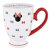 Disney Coffee Cup - Minnie Mouse - Be Kind Be Sweet