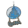 Universal Disc Ornament - Harry Potter Yule Ball Castle
