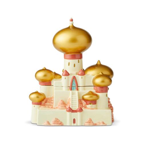 Disney Cookie Jar Aladdin Sultan S Palace