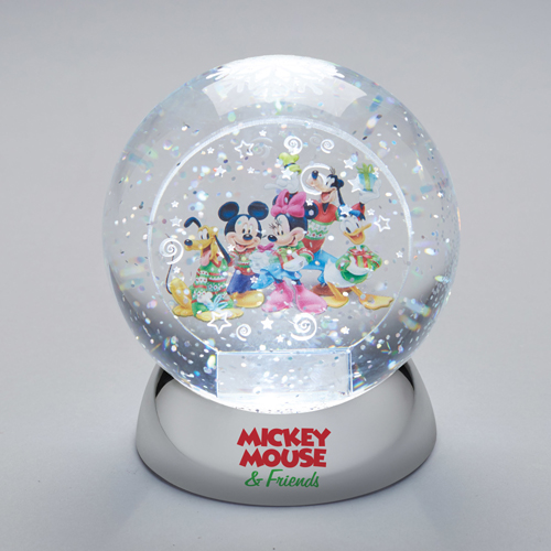 Disney Water Dazzler - Holiday Mickey and Friends