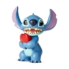 Disney Showcase Collection Mini Figure - Stitch with Heart