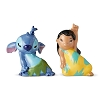 Disney Salt and Pepper Shakers - Lilo and Stitch