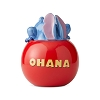 Disney Cookie Jar - Lilo and Stitch - Stitch Ohana