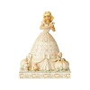 Disney Traditions - White Woodland Cinderella