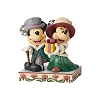 Disney Traditions - Mickey and Minnie Victorian