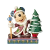Disney Traditions - Mickey Father Christmas