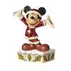 Disney Traditions - Christmas Mickey Tis a Splendid Season