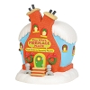 Universal Figure - Grinch Village - Flue Who's Fireplace Place