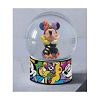 Disney by Britto Water Globe - Minnie Mouse