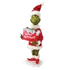 Universal Possible Dreams Figure - Dr. Seuss Grinch - Merry Grinchmas