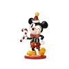 Disney World of Miss Mindy - Christmas Minnie Mouse