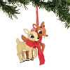 SeaWorld Ornament - Rudolph - Rudolph and Clarice