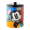 Disney by Britto - Mickey Mouse Cookie Jar
