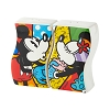 Disney by Britto - Mickey and Minnie Salt and Pepper Shaker Set