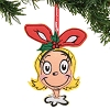 Universal Ornament - Dr. Seuss Grinch - Cindy Lou-Who Felt