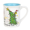 Universal Coffee Cup Mug - Dr. Seuss Grinch - Cindy Lou Who