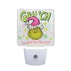 Universal Night Light - Dr. Seuss Grinch - Grinch Nightlight