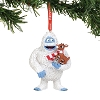 SeaWorld Ornament - Rudolph - Bumble with Rudolph