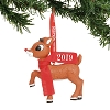 SeaWorld Ornament - Rudolph - Rudolph 2019 Dated
